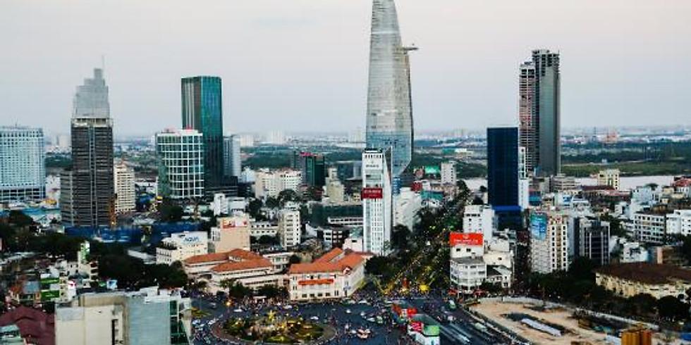 Mission commerciale au Vietnam : revue des opportunités d'affaires dans le manufacturier innovant