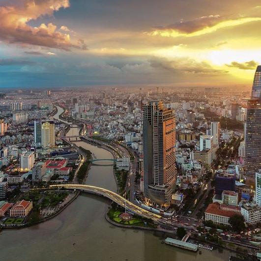 Organisation d'une mission commerciale de Québec au Vietnam - Juin 2019