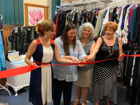 New Service for Central Coast Women