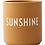 Thumbnail: SUNSHINE LIEBLINGSBECHER
