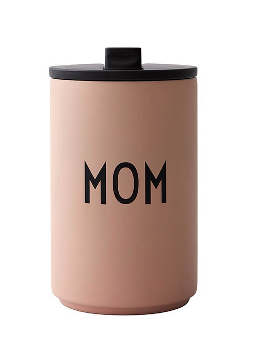 MOM TO GO THERMOBECHER