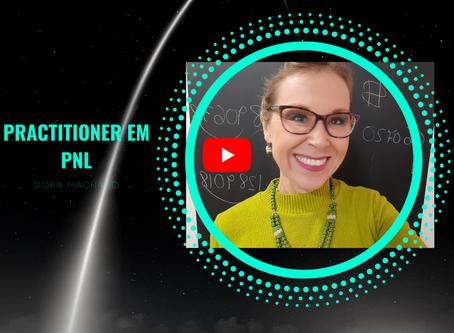PNL - Formação em Practitioner com Dora Machado