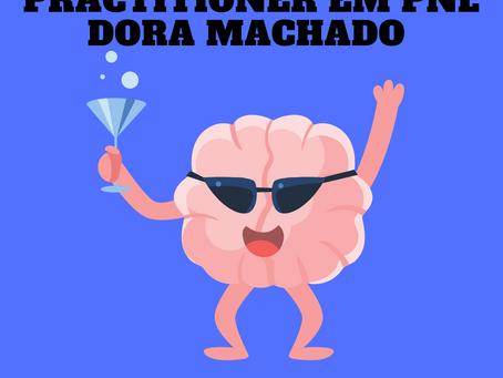 2ª Formação em Practitioner em PNL -  com Dora Machado