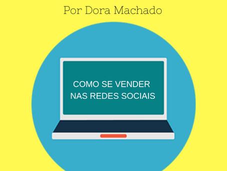 """EAD """"Como se vender nas redes sociais"""""""