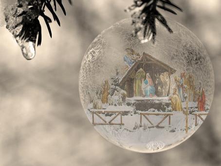Weihnachtsgottesdienst (ab 24. Dezember, 16 Uhr)