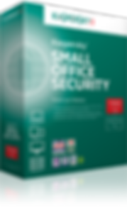Kaspersky Small Office Security  | multicakra