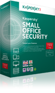 Kaspersky Small Office Security  | multicakra