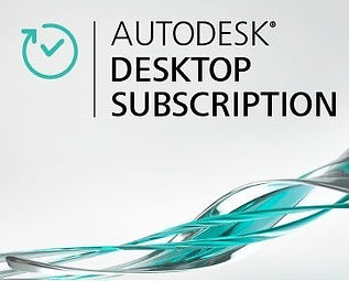 Autodesk AutoCAD Desktop Subscription