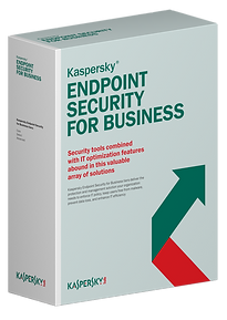 Kaspersky Endpoint Protection Security  |  multicakra