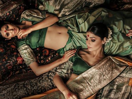 Meera by Poornima Sharma - Weaving Modernity with Traditional Charm!