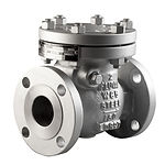 Flanged ANSI 150 Raised Face CS Bolted C