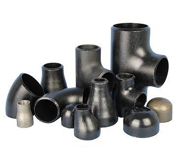 Conexion Soldable acero al carbon, acero inoxidable cedula 40, cedula 80, cedula 160, aleaciones especiales