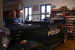 Auto & Traktormuseum