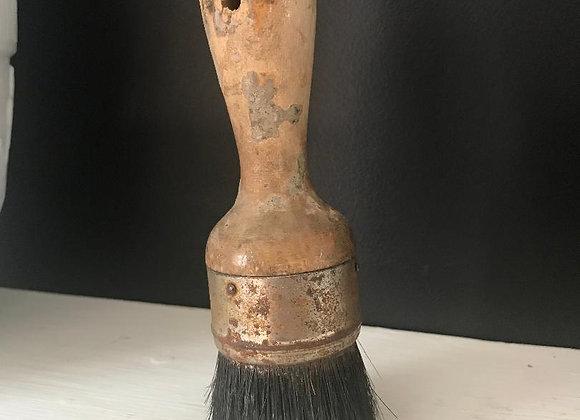 Vintage Stencil Brush
