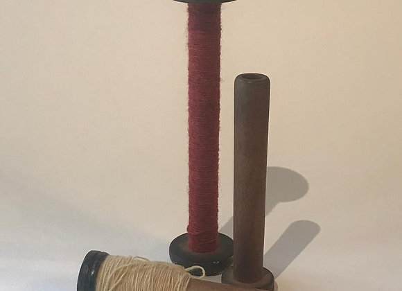 Wooden Spool Collection (set of 3)