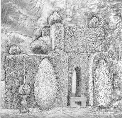Le château d'herbes-de la série_-jardin_des souffles