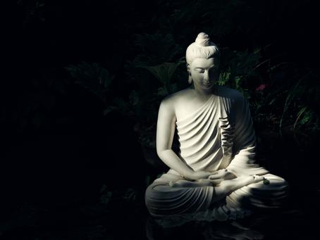 Buddhismens filosofi