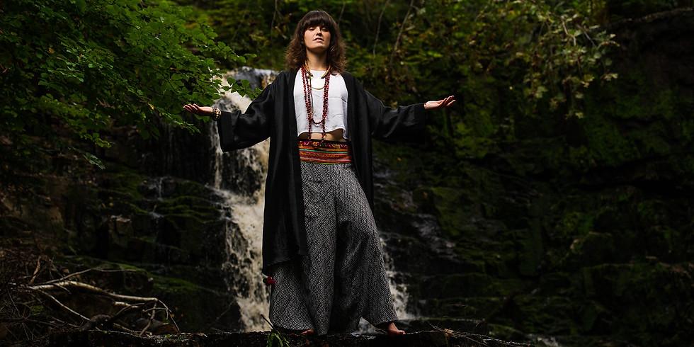 Gaeya Sound Meditation Journey - 250kr