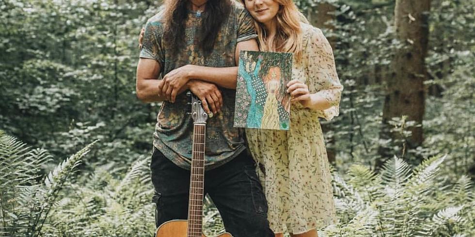 Acoustic Friday med Fincha & Robin