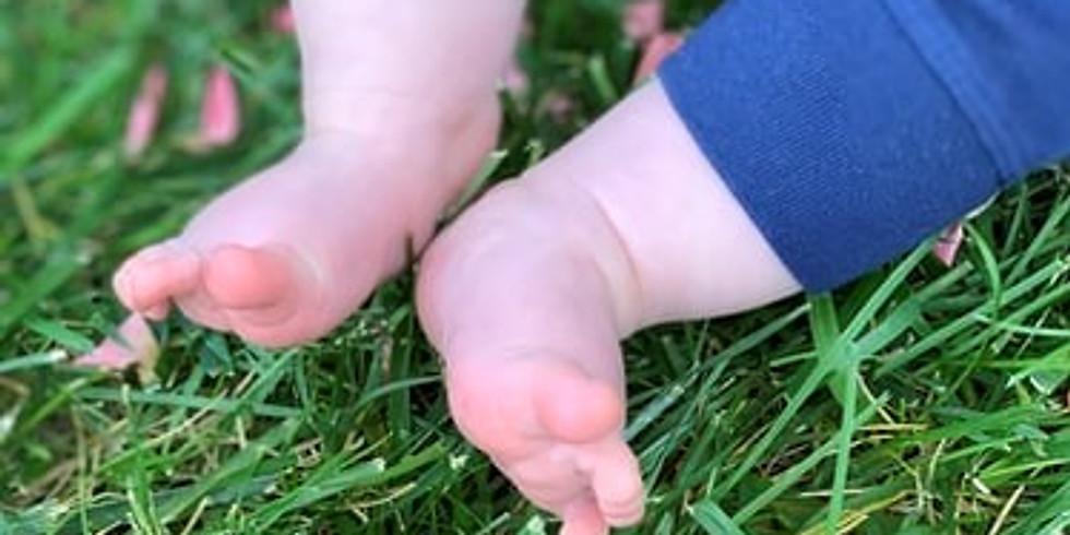 Mamma-baby-yoga 150:-