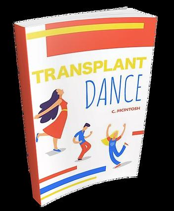Paperback - Transplant Dance.png