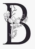 Letter B floral.jpg