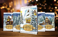 Book Series - The Spirit of Christmas wi