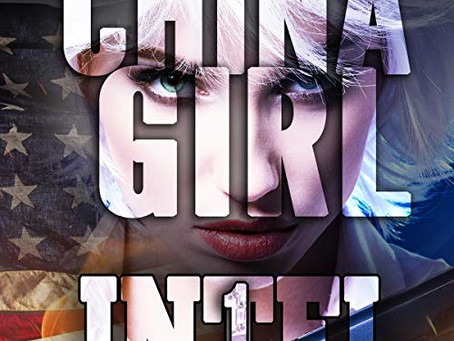 Feature Friday: China Girl