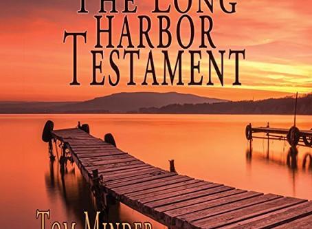 The Long Harbor Testament - A New Audio Book