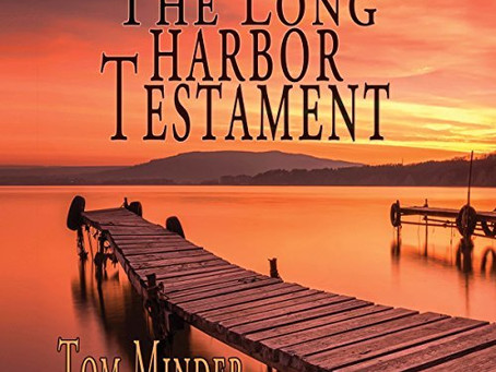 The Long Harbor Testament - A New Audio Book