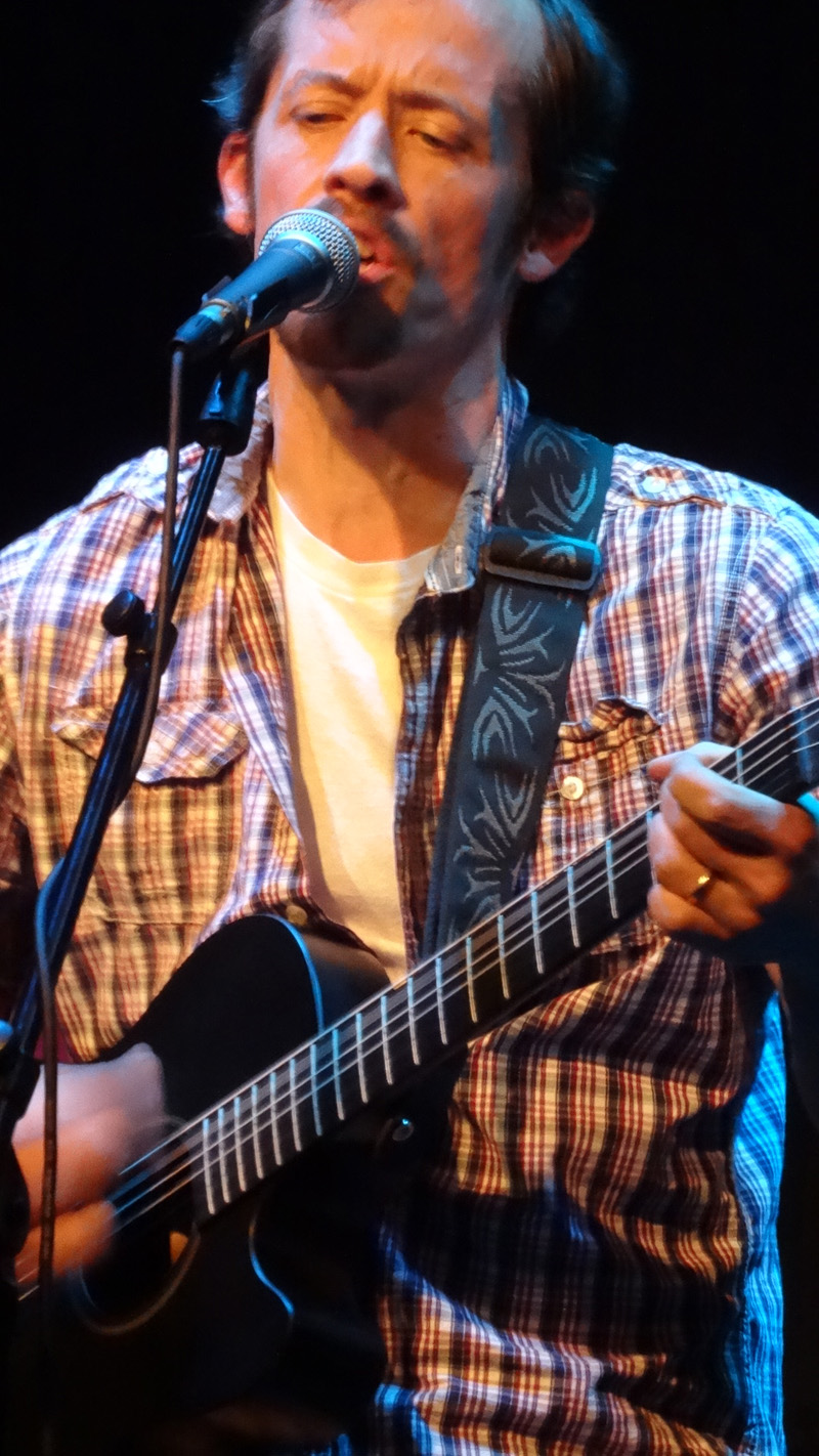 CSA Songwriter's Showcase