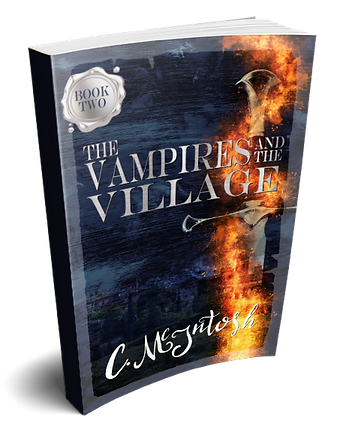 Paperback - Vampires and the Village.png