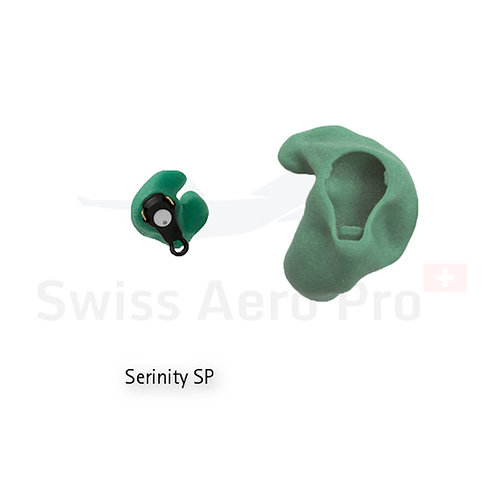 Phonak Hearing protection Serenity SP - L or R