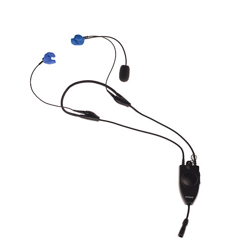 PHONAK FreeCom 7100 (headset + choice of adapter)