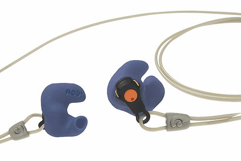 Phonak Hearing protection Serenity SP - L and R