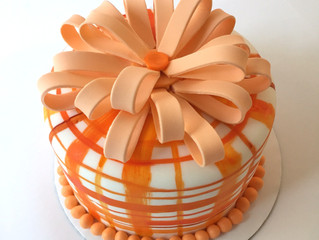 Cake Journey- Little Gift Cake
