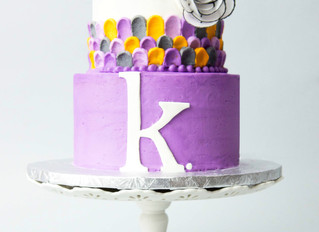 Cake Journey- Birthday Cake