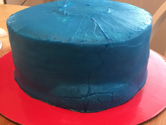 Cake 911: Help, my cake is bulging!