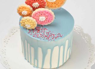 Cake Journey- Aussie Inspiration