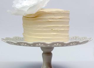 Cake Journey- Colleague's Birthday Cake