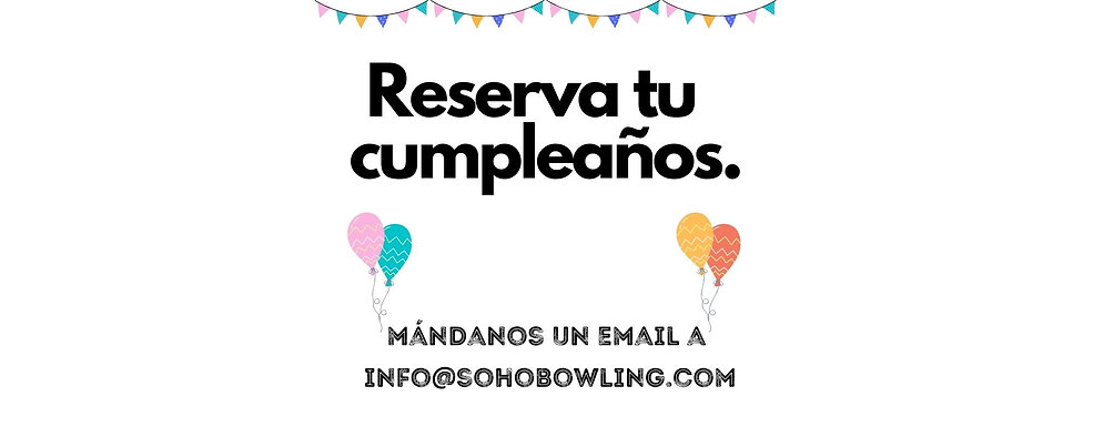 Copia de Copia de Copia de soho bowling