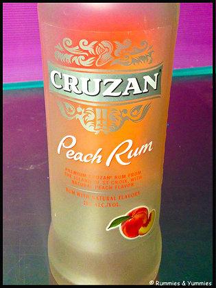 Peach Rum