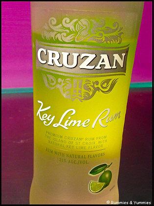 Key Lime Rum