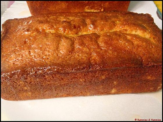 Pound Cake - Loaf