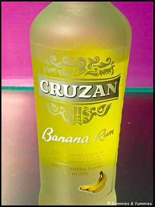 Banana Rum