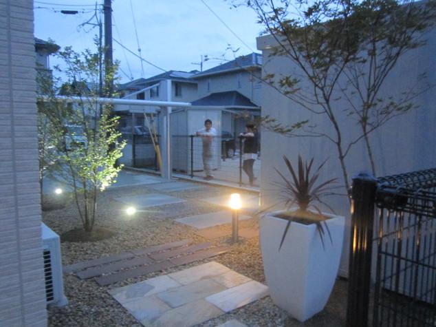 東近江市 K邸