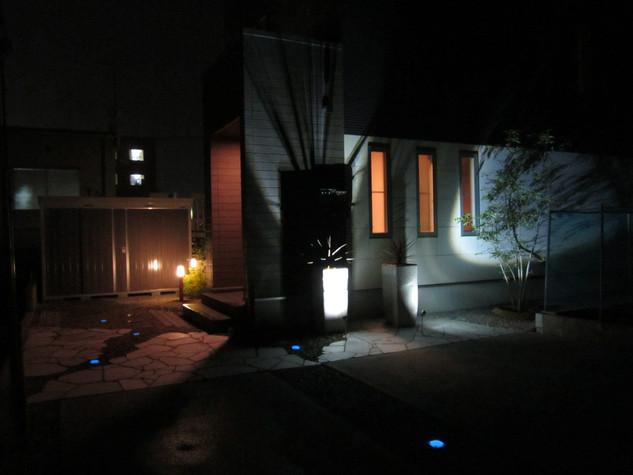 長浜市 S邸