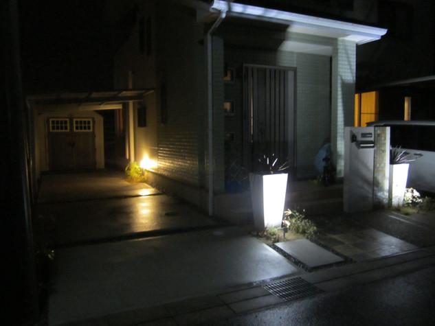 愛荘町 F邸