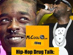 Hip-Hop Drug Talk: Hustler vs. Addict
