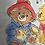 Thumbnail: Paddington and Pooh Bears Picnic